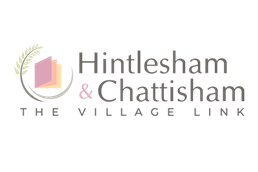 The Hintlesham & Chattisham Village Link logo